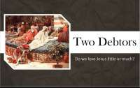 Two Debtors